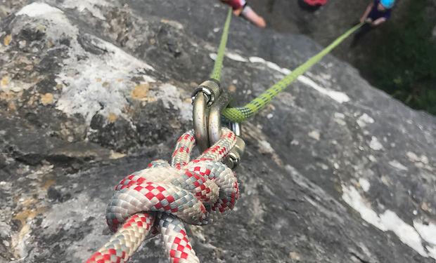 Rope Rigging