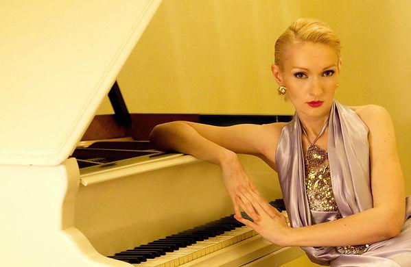 Violetta Egorova #10
