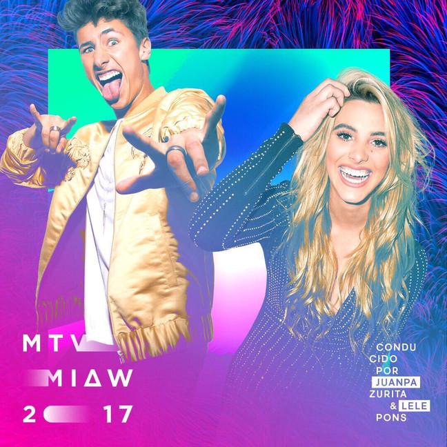 A Música Eletrônica é a única à levar artista brasileiro como indicação no MTV MIAW 2017.