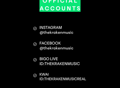 SOCIAL MEDIA AND LIVE STREAMING UPDATE 🚨❤️