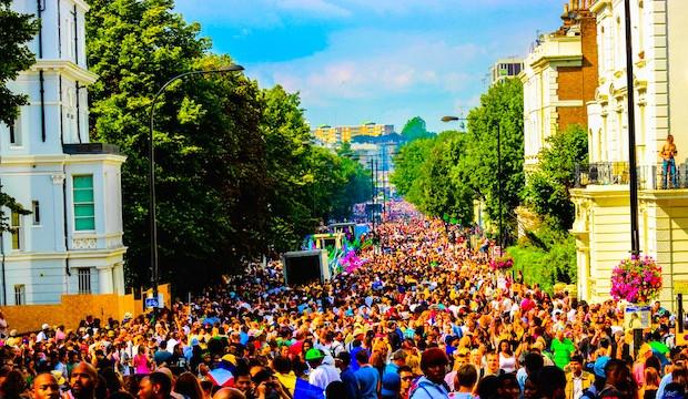 Verão em Londres! Saiba quais são os melhores Clubs/Festas e Festivais de Música Eletrônica como um