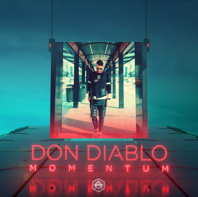 Right Here ! Right Now! Estou trazendo um recado exclusivo do Don Diablo para os fãs Brasileiros!!