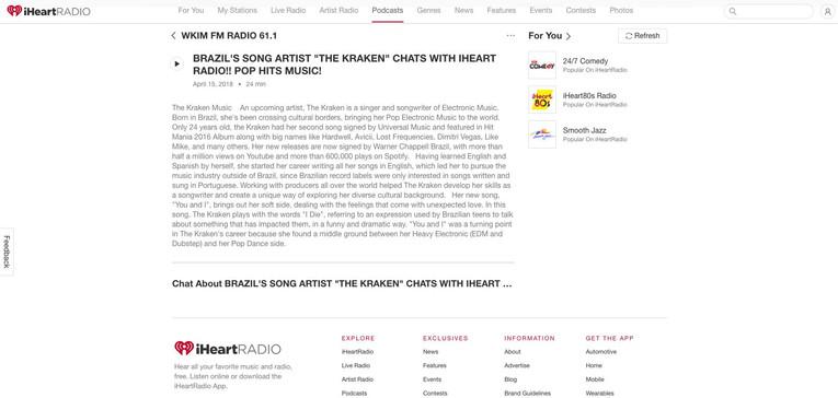 iHeart Radio (Hollywood -  California USA) 02 .jpg