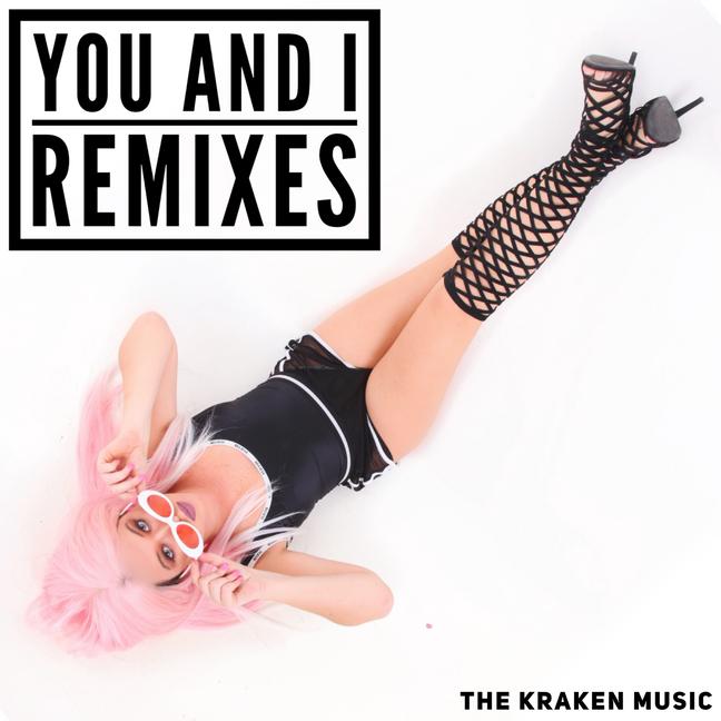 The Kraken Music lança remixes com DJs Italianos