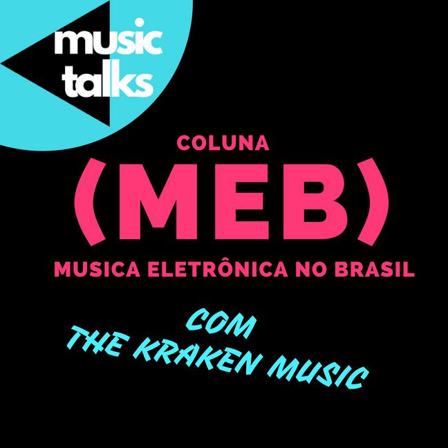 (MEB) Musica Eletrônica no Brasil