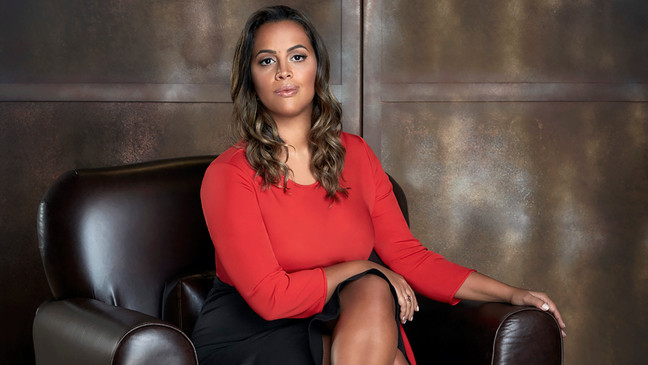 Como conseguir investimentos para sua carreira? A Investidora Camila Farani do Shark Tank Brasil res