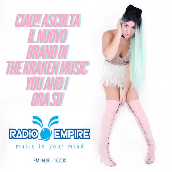 Radio (Empire) - Iatly