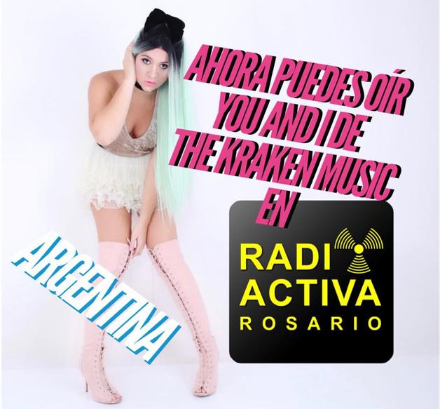 Radio Activa Rosário Argentina