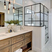How to Remodel Your Bathroom for Under $