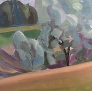 Hõbepajude org Valley of Silver Willows