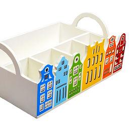 Piccolo Kids Desk Organizer