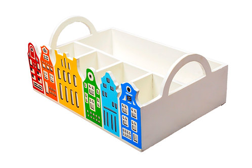 Piccolo Kids Desk Organizer