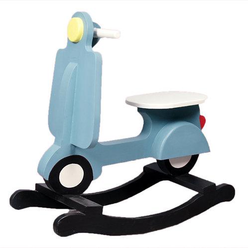 Piccolo Rocking Scooter