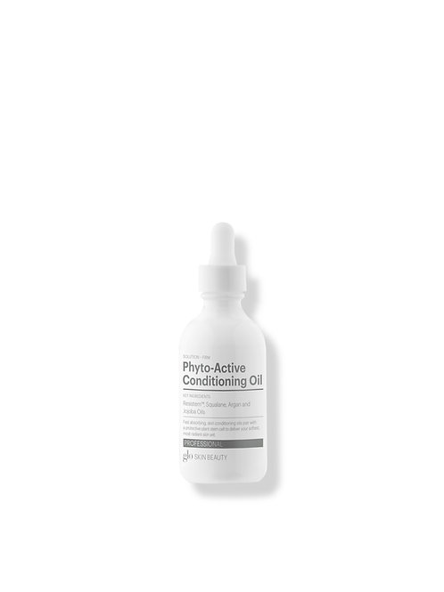 Phyto-Active Conditioning Oil Drops