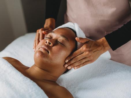 Winter Healing for Skincare + Wellness