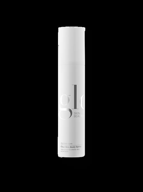 Clear Skin Body Spray