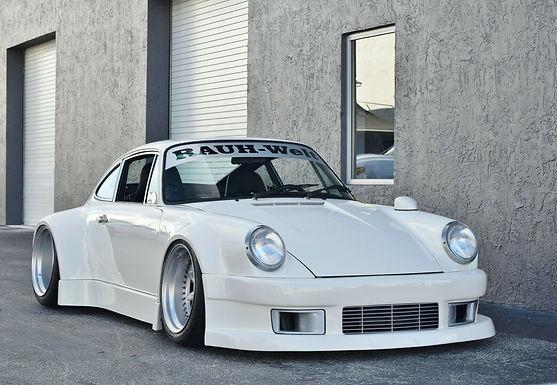 1991 Porsche 911 964 RWB