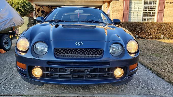 1994 Toyota Celica GT-Four
