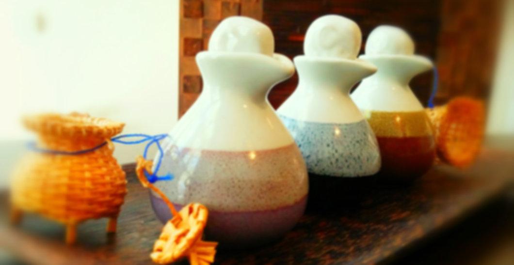 Aroma Thai's 100%Aromatherapy Oils