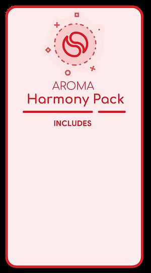 Aroma Thai Harmony Pack