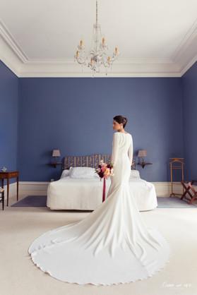 Mariage Chateau du Pordor Bretagne