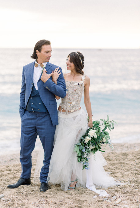 Giulia & Eros