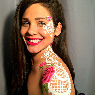 Face And Body Painting For Adults Funproject Co Uk