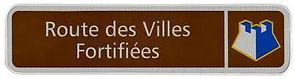Montreuil-sur-Mer, label Route des Villes Fortifiées