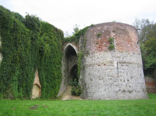 Montreuil-sur-Mer-Tour-dans-la-citadelle