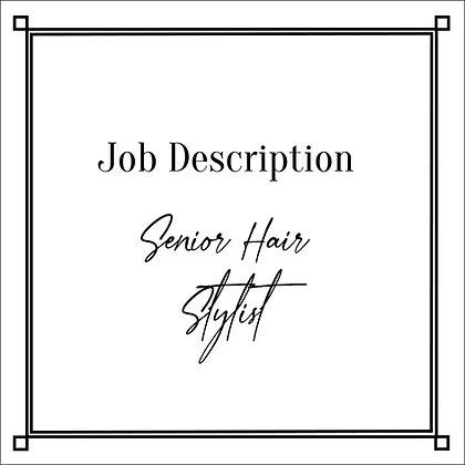 JD_Senior Hair Stylist