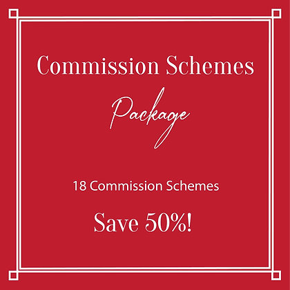 Commission Schemes Package