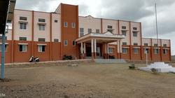 MDRS Building