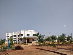 Hostel Building At Doddaballapura