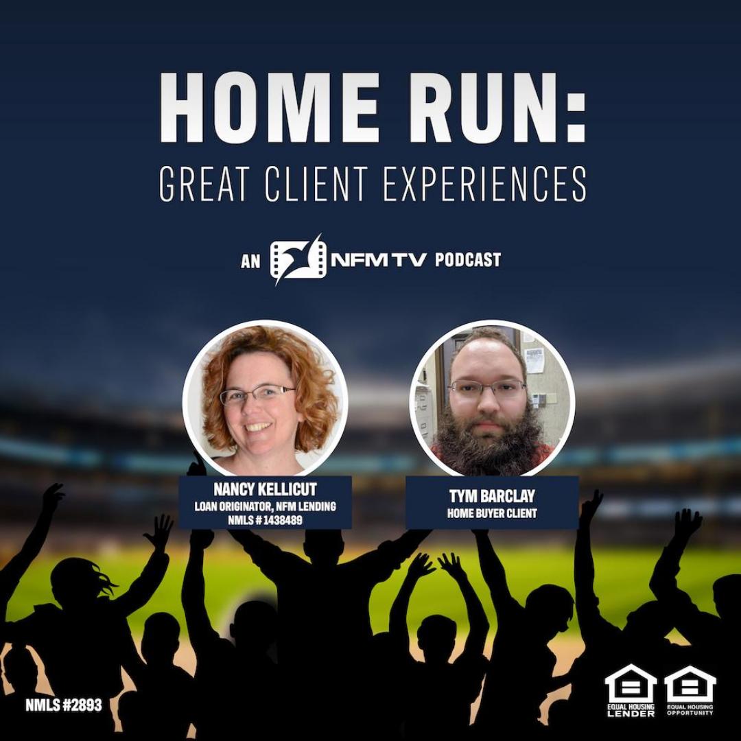 Home Run: Tym Barclay Story
