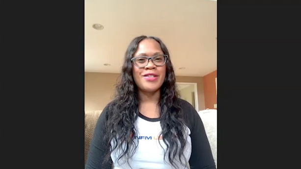 My Voice Matters with LaTasha Rowe, General Counsel, NFM Lending