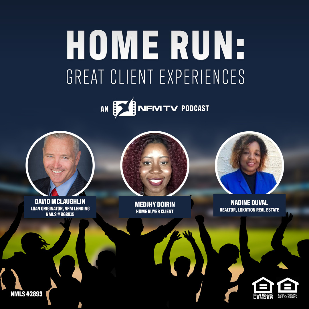 Home Run: Great Client Experiences