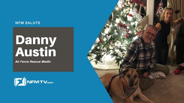 NFM Salute (January 2020): Danny Austin