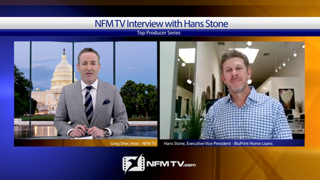 Top Producer Series: Hans Stone