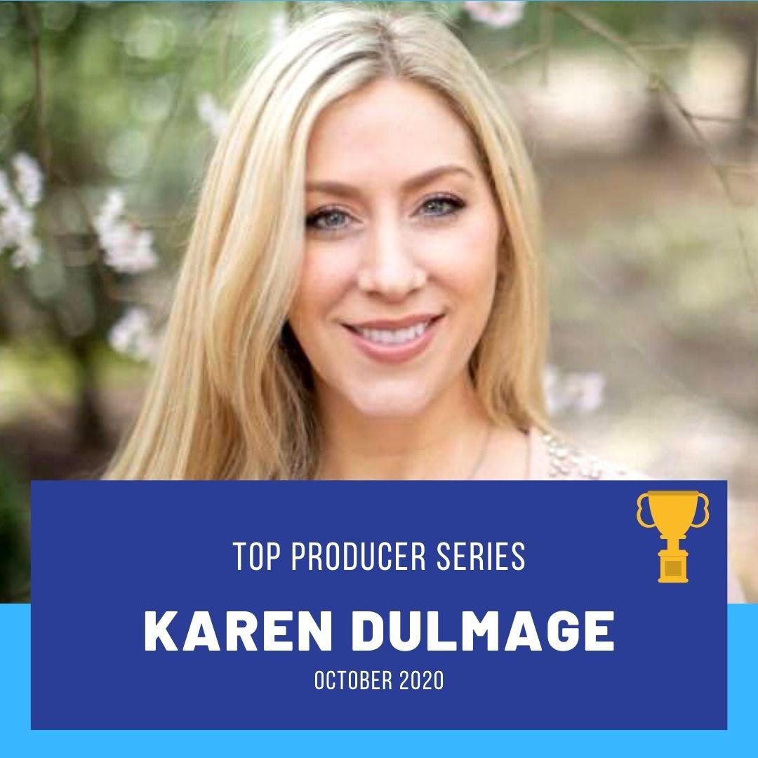 Top Producer Series: Karen Dulmage