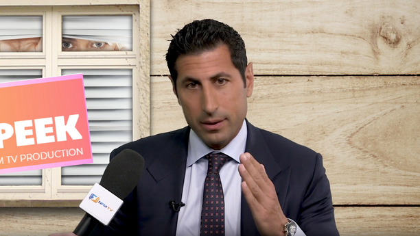 "NFM TV ""Sneak Peek"" interview with CEO, David Silverman"