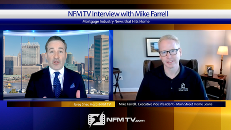 Buyer's Market Playbook - An NFM TV interview with Mike Farrell
