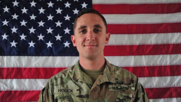 NFM Salute (February 2020): Sgt. Eric Houck