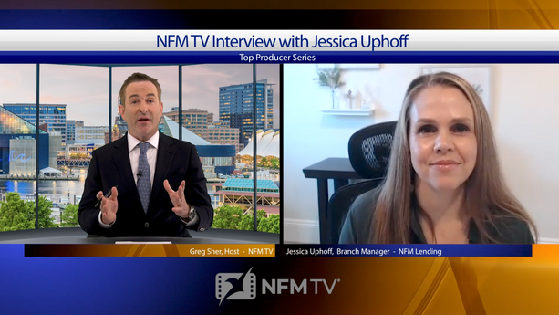Top Producer Series: Jessica Uphoff