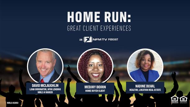 Home Run: David Mclaughlin