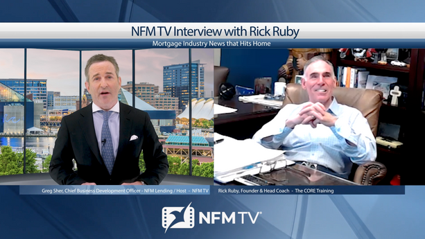 NFM TV Interview with Rick Ruby