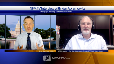NFM TV Interview with Ken Abramowitz