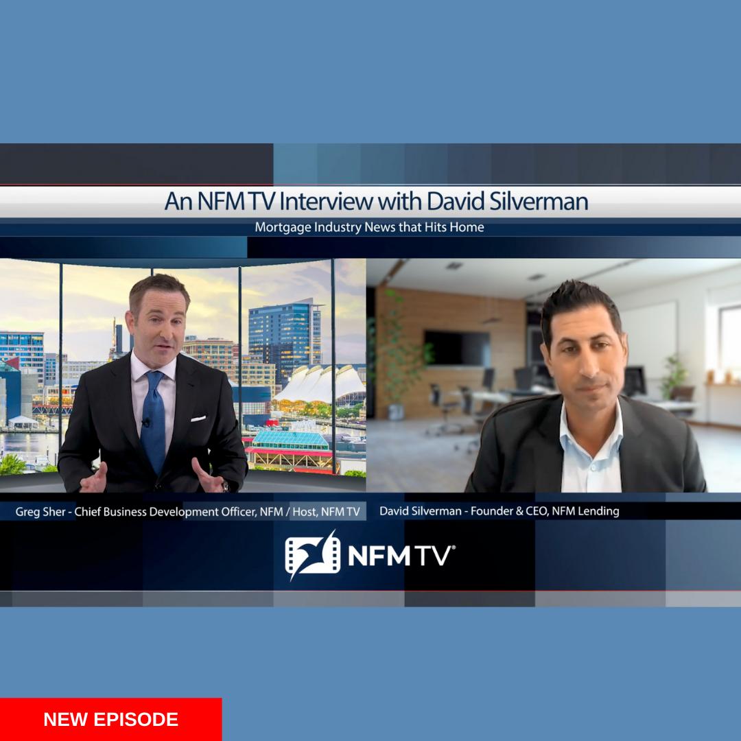 2020 Recap - NFM TV interview with David Silverman