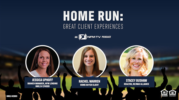Home Run Great Client Experiences: The Rachel Warren Story