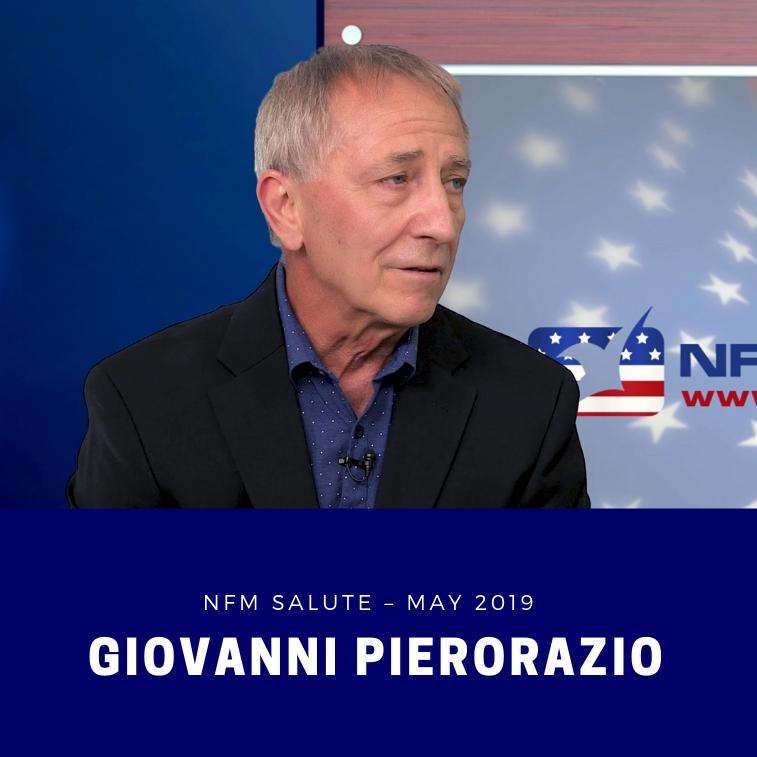 NFM Salute, May 2019 - Giovanni Pierorazio