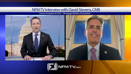 An NFM TV Interview with David Stevens